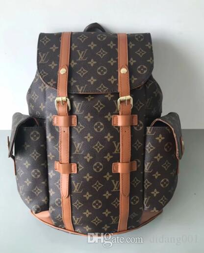 799e29dcd5b5 LOUIS VUITTON SUPREME CHRISTOPHER old flower backpack MICHAEL 0 KOR  shoulder bag clutch handbag top quality men and women handbag crossbody  package LV GUCCI ...
