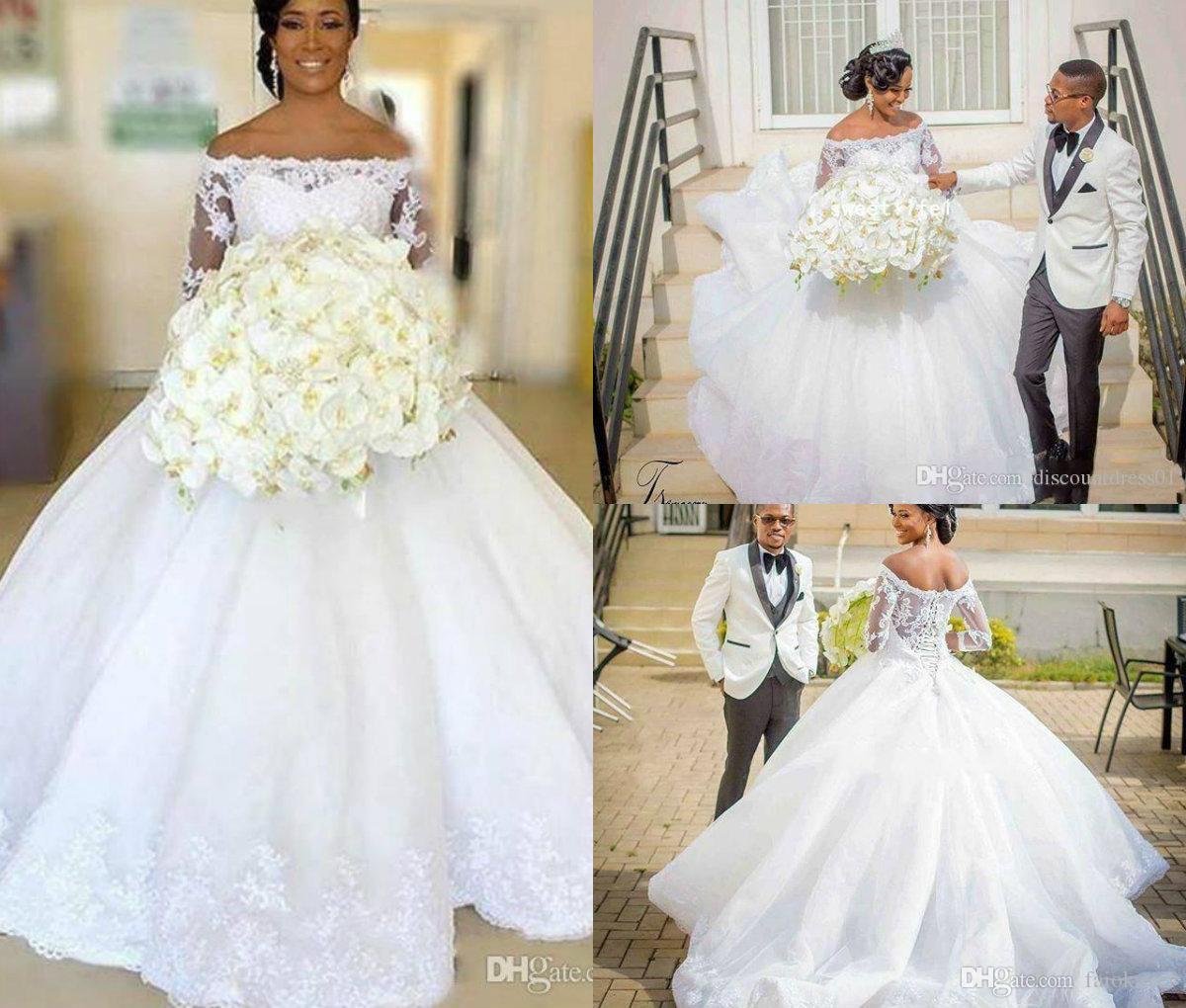 Top Plus Size Wedding Dress Designers - raveitsafe