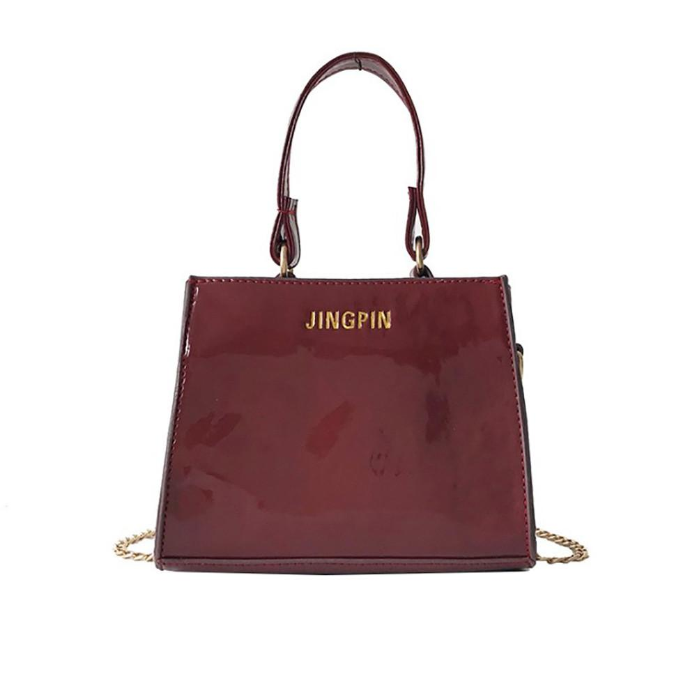 fed1111b73 Maison Fabre Designer Fashion Handbag Women Soft Messenger Women ...