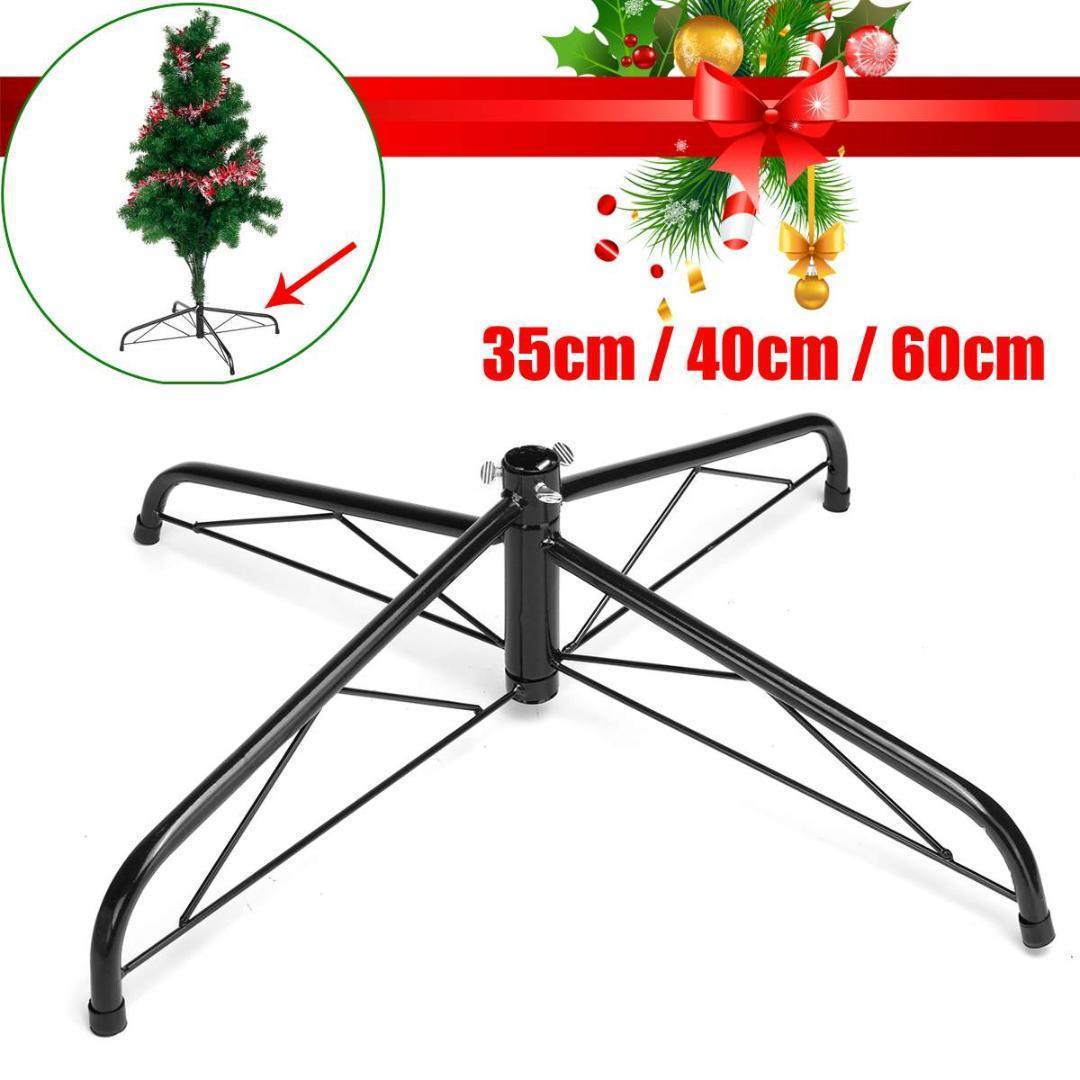 Christmas Tree Bracket 35cm 40cm 60cm Christmas Tree Stand Green