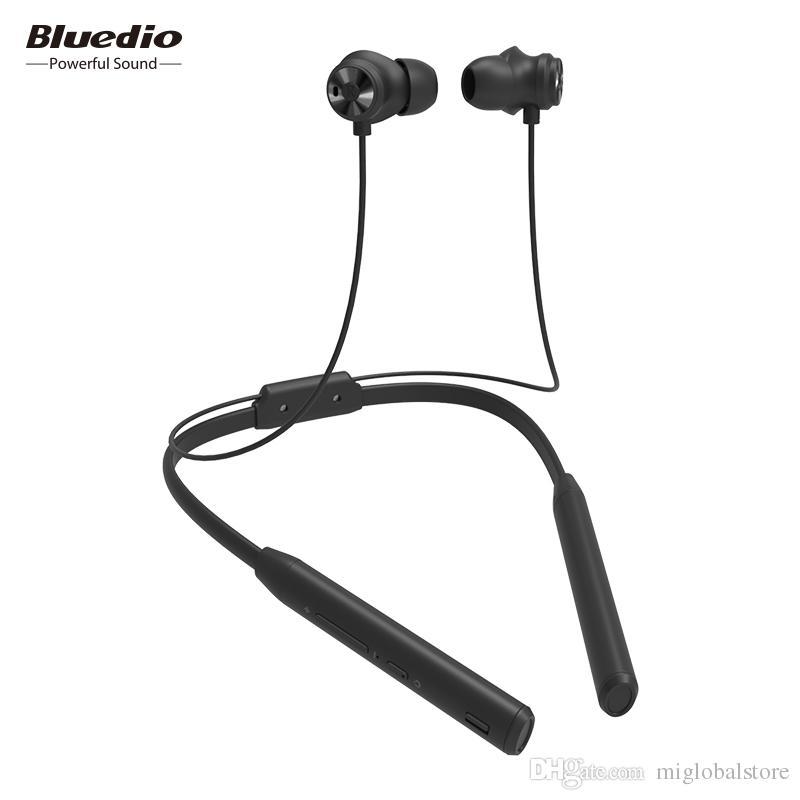 312e40cb81d Mejores Auriculares Auricular Bluetooth Bluedio TN2 Sports Original Con  Cancelación De Ruido Activa Auriculares Inalámbricos Para Teléfonos Y  Música ...