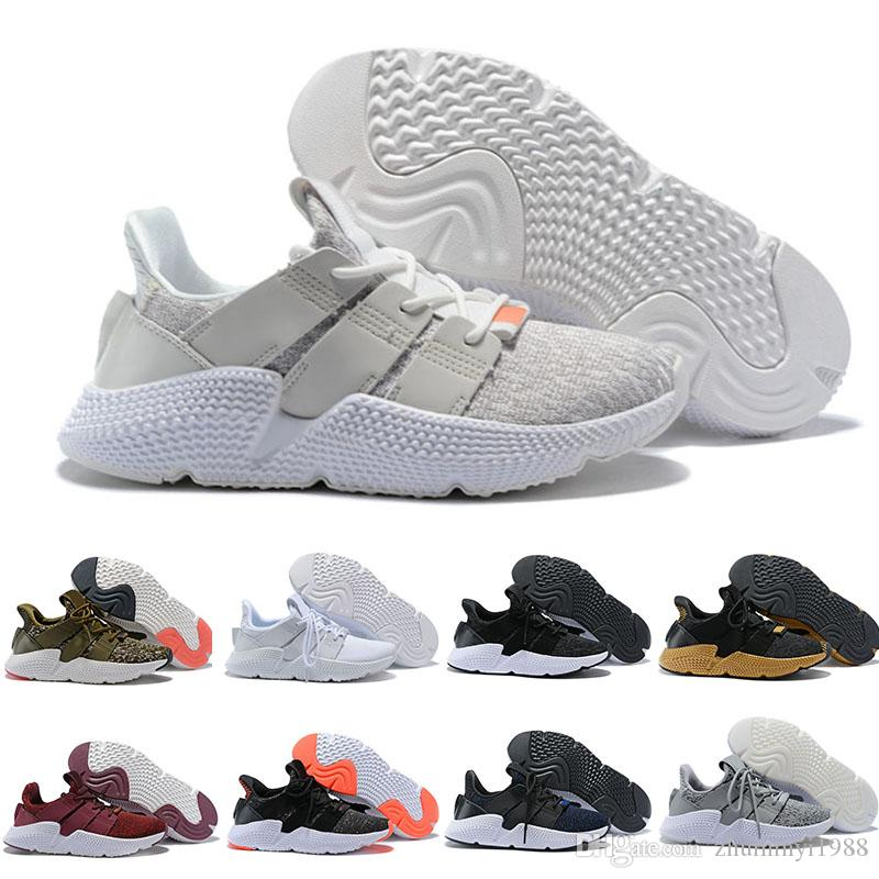 e326b61299754 2019 2019 New Dragon Ball Z X Prophere Cell Running Shoes Top Quality  Prophere Tainer Sneakers With Box From Zhuminyi1988