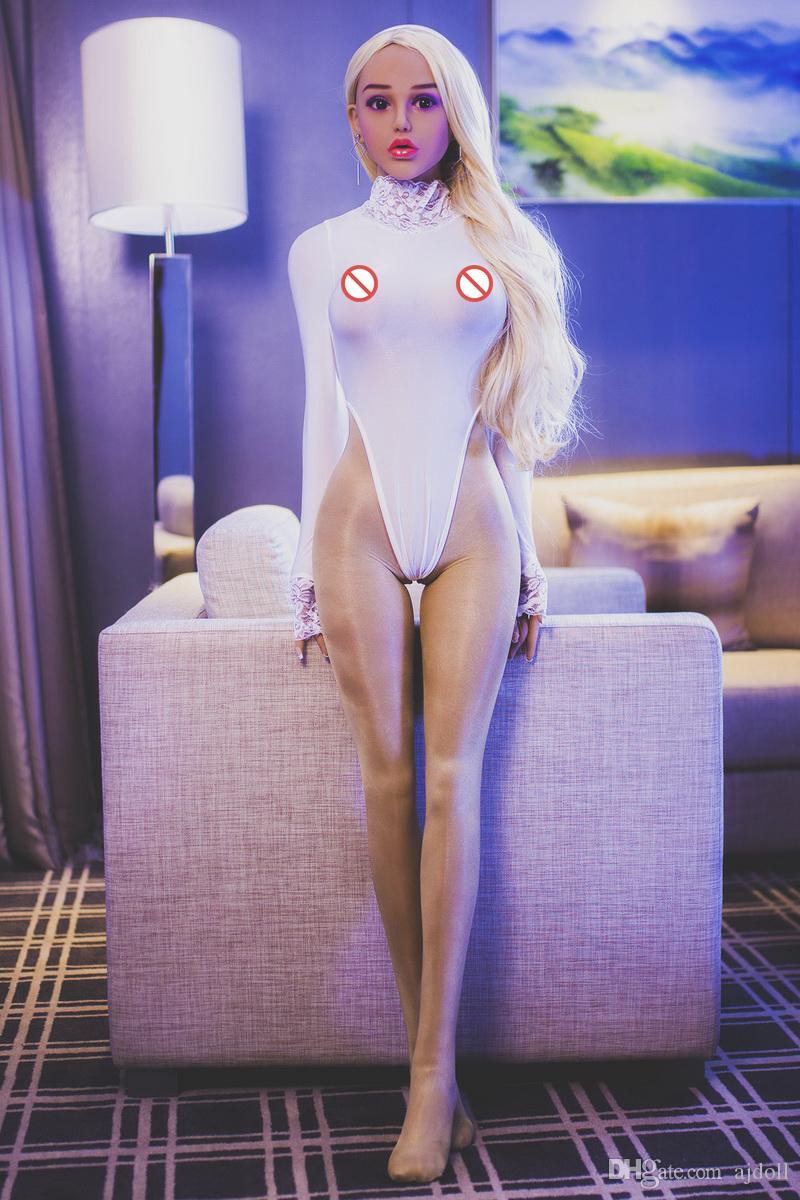 Lommny 152cm LIFELIKIKIKIKIKIKIKIKe Silicone Sex Poupée Robot Big Tere TPE Taille réelle Anime Réaliste Anal Vaginal Anal Anal Oral Hommes