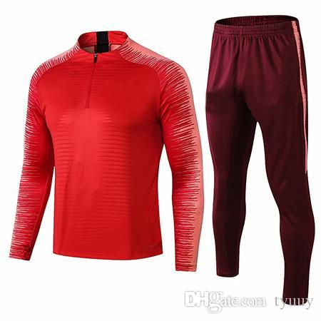 f340cb61bfc67a homens 18 19 Barcelona sportswear 2019 FCB Sportswear Coutinho Messi treino  terno camisola de futebol Barcelona