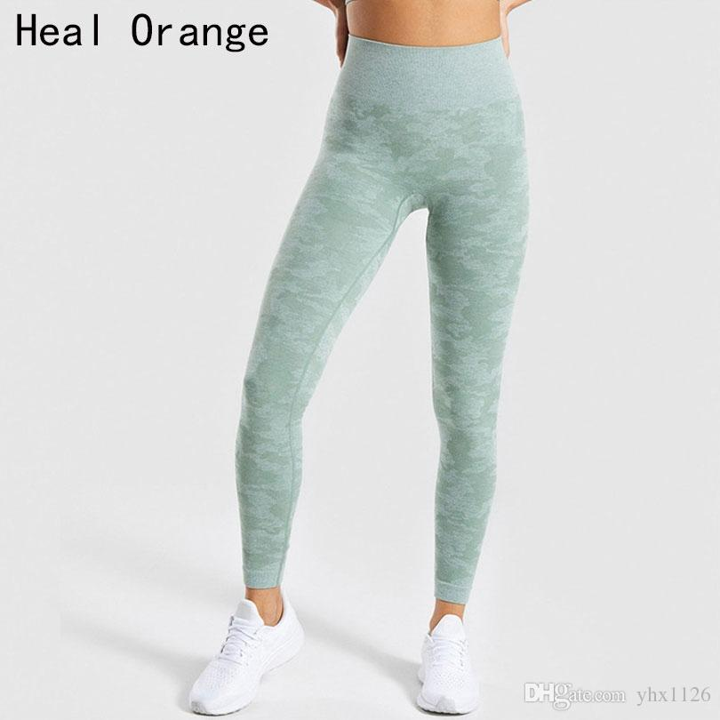 High Waisted Seamless Leggings For Fitness Leggings Sport Women Fitness Women'S Sports Pants Legends Women Gym Pants Workout #969946
