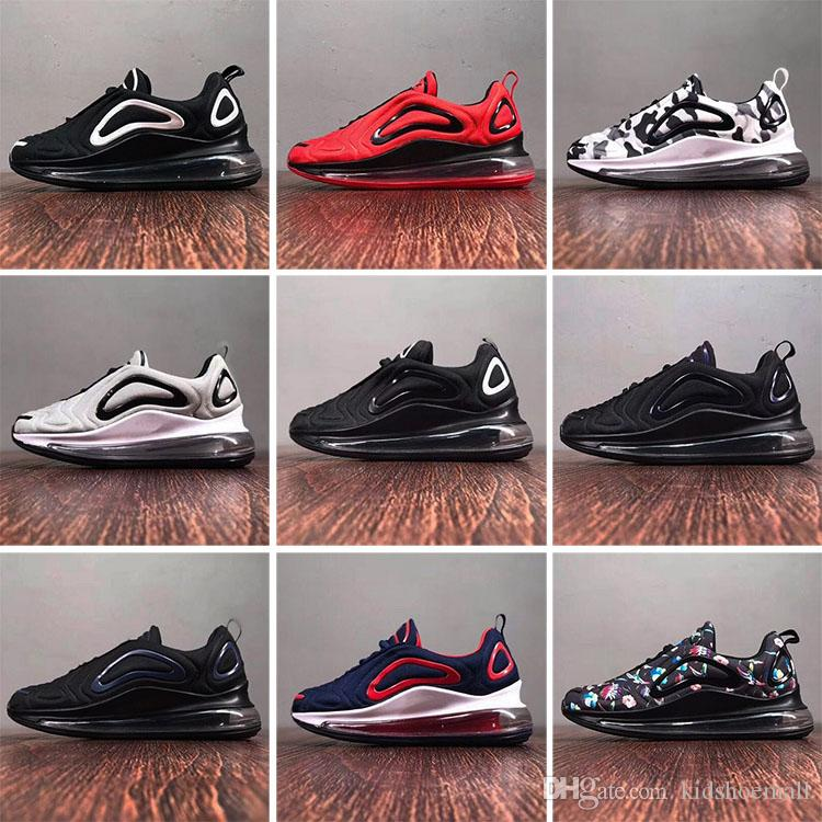 8c7003b043ed Big Boys 720 Trainers For Kids Running Shoes Kid Sports Shoe Tollder  Athletic Chaussures Boy Sneakers Girls Sneaker Tollder Walking Youth Sport  Shoes For ...