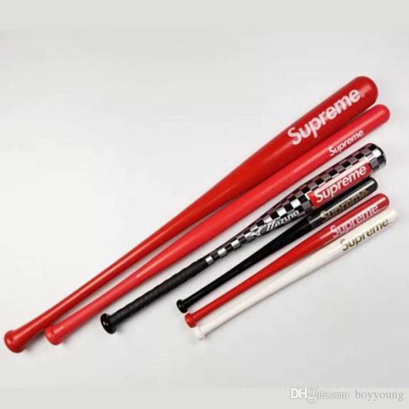 acheter clone rouge batte de baseball 63cm haute qualit paississement alliage d 39 aluminium