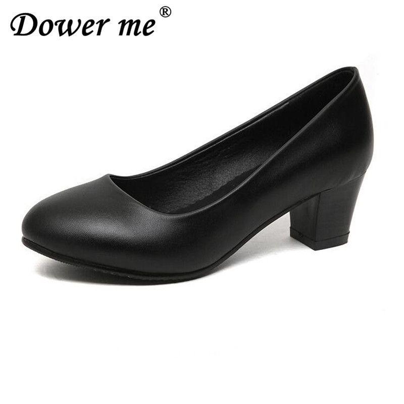 Donna Tacchi Nero Moda Dress Designer Alti Shoes Acquista Zapatos 7wqYvOI