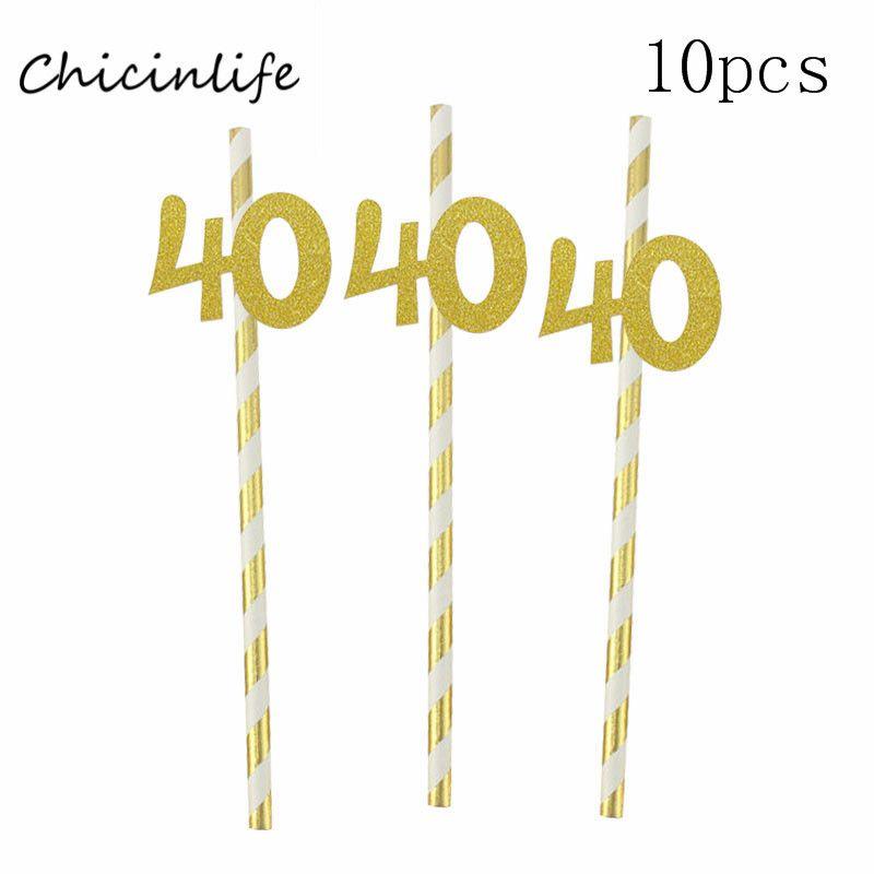Chicinlife / Happy 30 40 50 60ème anniversaire photomaton les accessoires anniversaire anniversaire fête décoration ballon de confettis