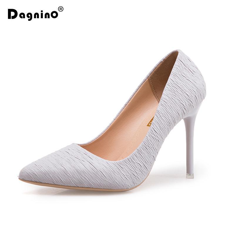 compre zapatos de vestir dagnino 2019 primavera moda oficina boda