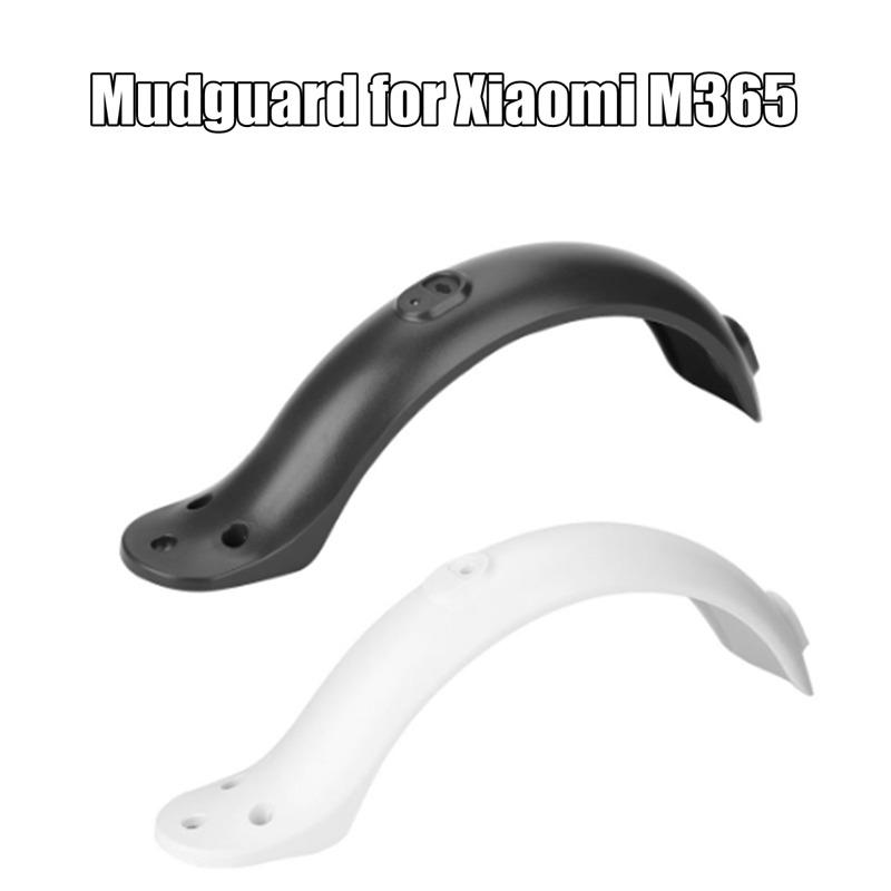 Rear Mudguard Tire Tyre Splash Fender Guard for Mijia M365 Electric Skateboard Scooter Repair Replacements Kit