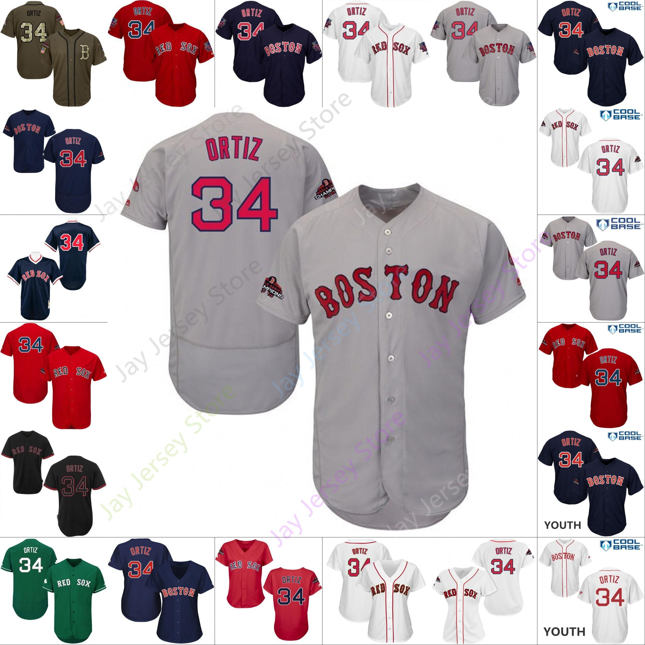 best cheap 8c460 3b8b5 ortiz jersey