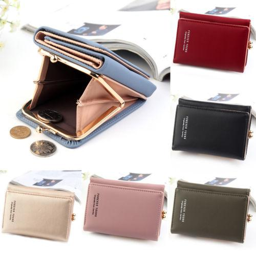 Fashion Lady Women Leather Clutch Wallet Long Card Holder Case Purse Handbag  Hot Wallets Cute Wallet Wallets For Teens From Getoffit,  34.46  DHgate.Com bcb2ce8e64