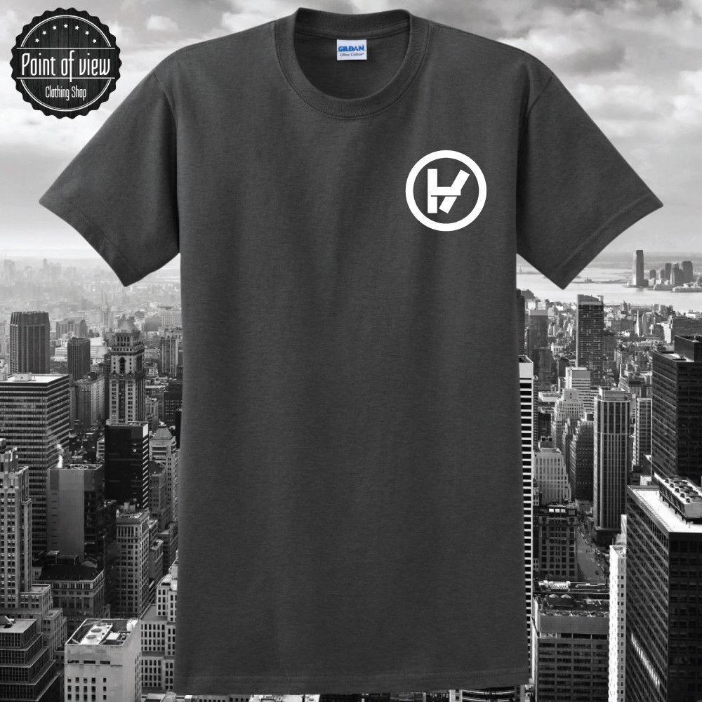 Twenty One Pilots T Shirt Pocket Print Twenty One Pilots 21 Pilots