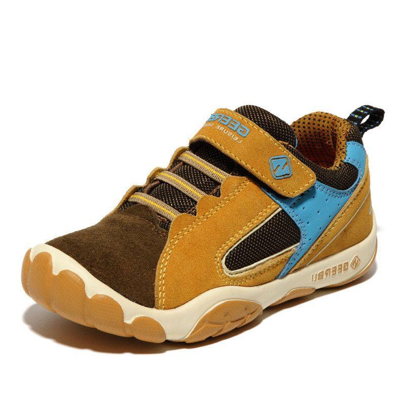 2018 Großhandel Leder Echtes Wasserdichte Schuhe Größe 28