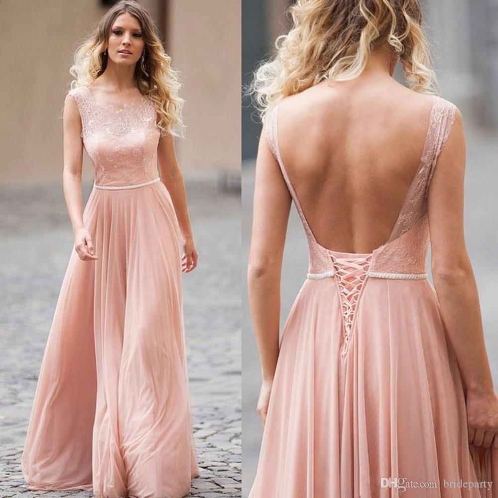 2020 Spring Bridesmaid Dresses - Davids Bridal Blog
