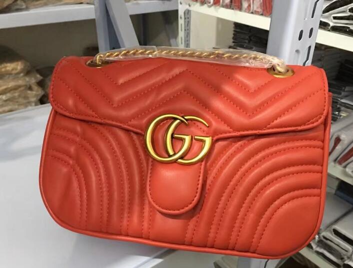 047e51c5d9c2 Cross-body bag women's fashion version 2019 new simple all-in-one handbag  leather women's bag large capacity shoulder bag