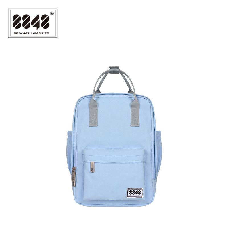 70b4c44688 8848 Backpack Women Knapsack Casual Travel Shopping School BagPreppy Trenty  Fashion Style Resistant Oxford Material 003 008 002 Tool Backpack Best  Laptop ...
