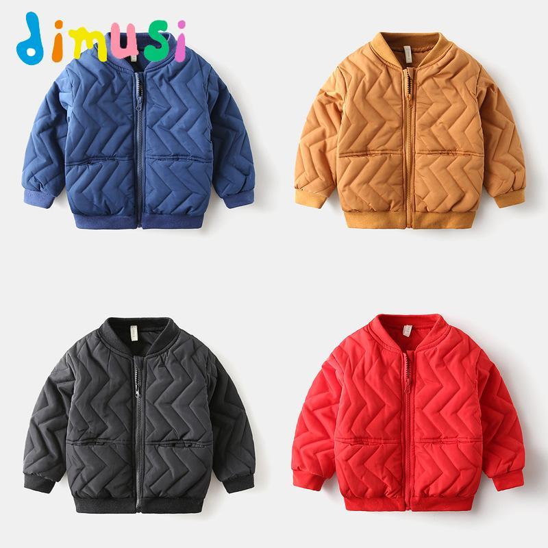 400c2e657 DIMUSI Winter Boys Warm Parkas For Kids Wind Coat Jackets Cotton ...