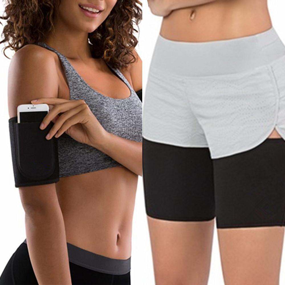 a9ea526b11 2019 Women Neoprene Shaperwear Slimming Thigh Belts Sauna Leg Hot Body  Shaper Legs Trainer Fitness Hot Hand Shapers Women Arm Trimmer From  Ferdinand07
