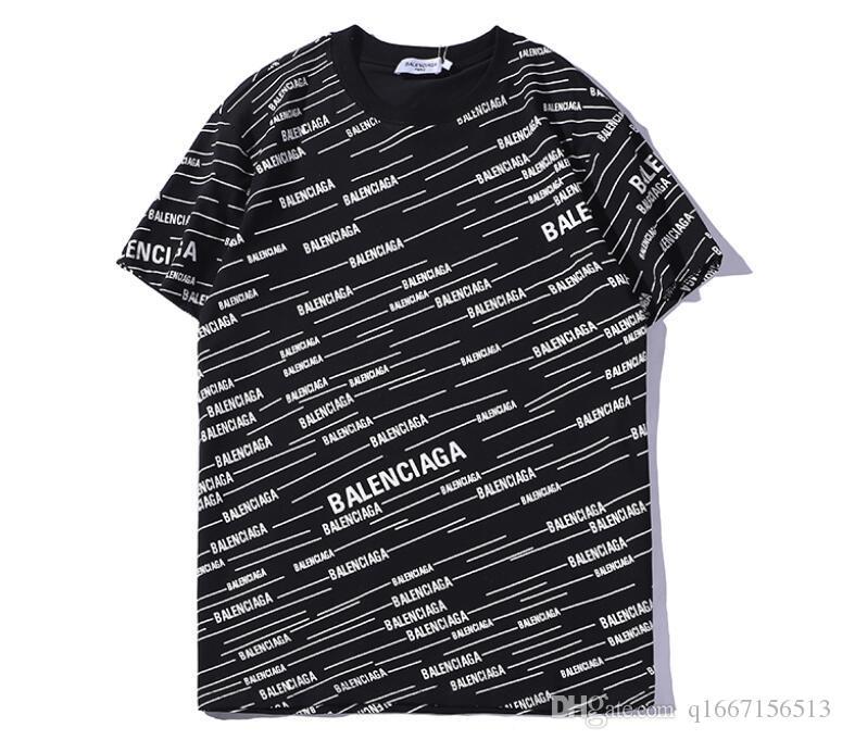 Oberteile Und T-shirts Herrenbekleidung & Zubehör shir Die Neueste Mode 2019t-shirt Neue Marke Männer T-shirt Casual Wear Lustige Marke T-shirt Männlichen Gedruckt Baumwolle T-shirt Männer Hip-hop Skateboard T