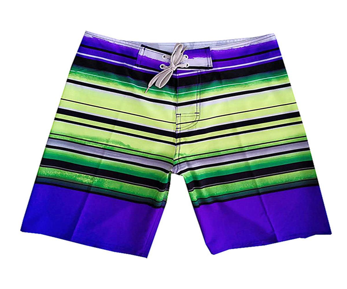 e87bab6bbd 2019 High Quality Spandex Relaxed Loose Swim Trunks Mens Swimwear Swim  Pants Swimming Trunks Quick Dry Surf Pants Board Shorts Bermudas Shorts From  ...
