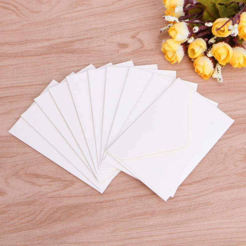 2019 New Craft Paper Envelopes Vintage European Style Envelope For