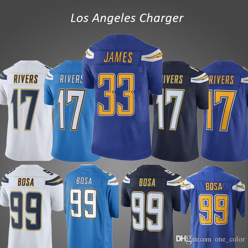 2963617d8 wholesale joey bosa 99 los angeles chargers jersey 5b691 1d334