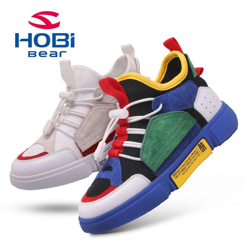 418d856c300 Compre Hobibear Zapatillas De Deporte Para Niños, Niños, Niñas, Zapatillas  De Deporte, Zapatillas, Zapatillas De Deporte, Moda Infantil, Lienzo  Colorido, ...