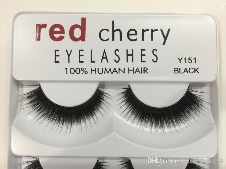 5 Pairs Womens Beauty False Eyelashes Black Fake Eye Lashes Fashion Make Up Tools Kit 18 Styles Available Elegant In Smell Beauty Essentials