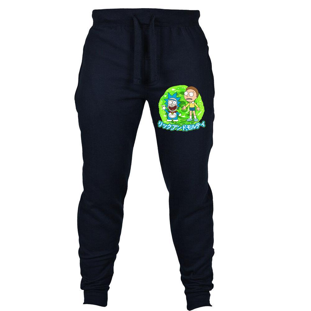 Compre Japón Anime Doraemon Imprimir Pantalones Mujer Hombre Pantalones  Chándal Jogger Verano Casual A  38.25 Del Smotthwatch  c8abc9fbd04d