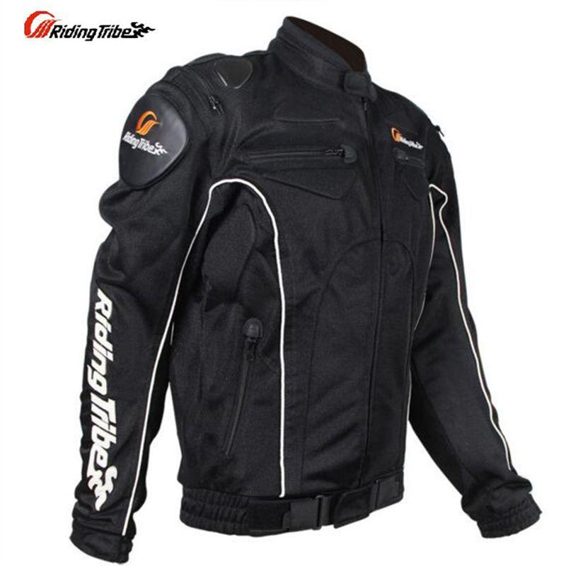 2019 Riding Tribe Men Summer Motorcycle Jacket Clothing Motorbike
