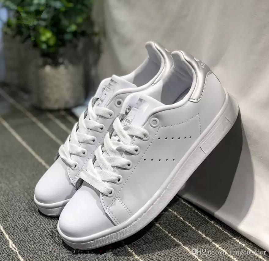 Stan Smith Shoes | Products in 2019 | Adidas stan smith