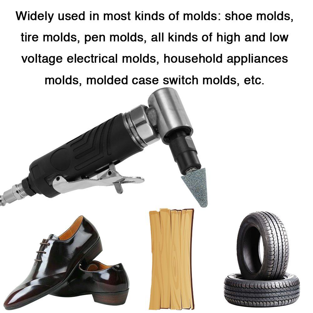 Professional Pneumatic Die Grinder Air Die Grinder Tools Grinding Gas Polishing Machine Pneumatic Tools Kit Power Tool