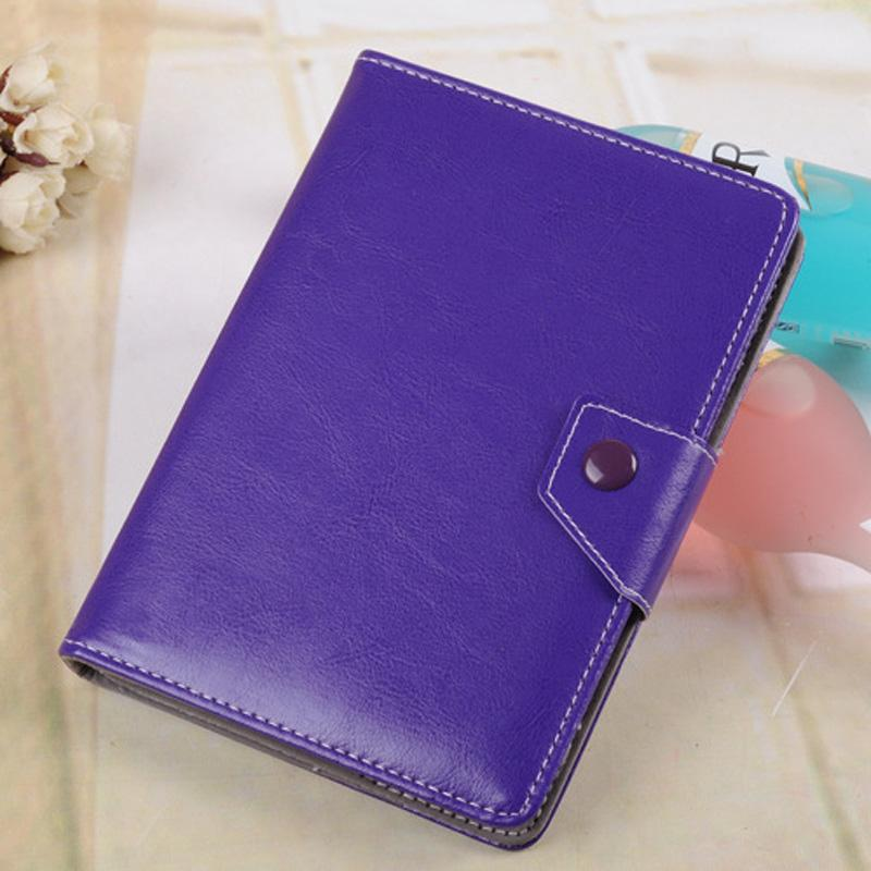 Universal Adjustable Hook Flip PU Leather Stand Case Cover For 7 8 9 10 10.1 10.2 inch Tablet PC MID Samsung Tab S5E iPad Huawei