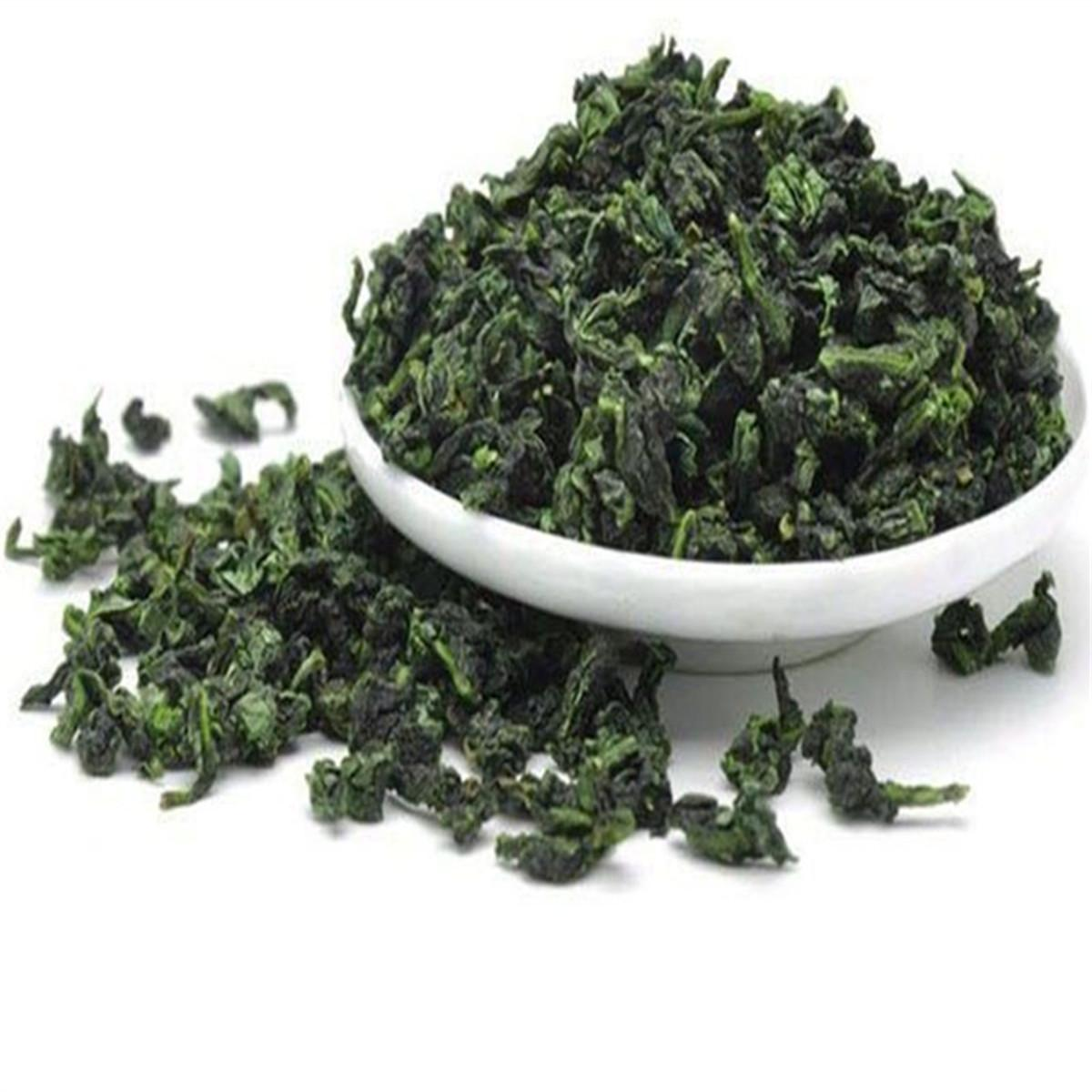 250g Chinese Organic Green tea Anxi Tieguanyin Oolong tea Health Care new Spring tea Green Food Promotion Factory Direct Sales