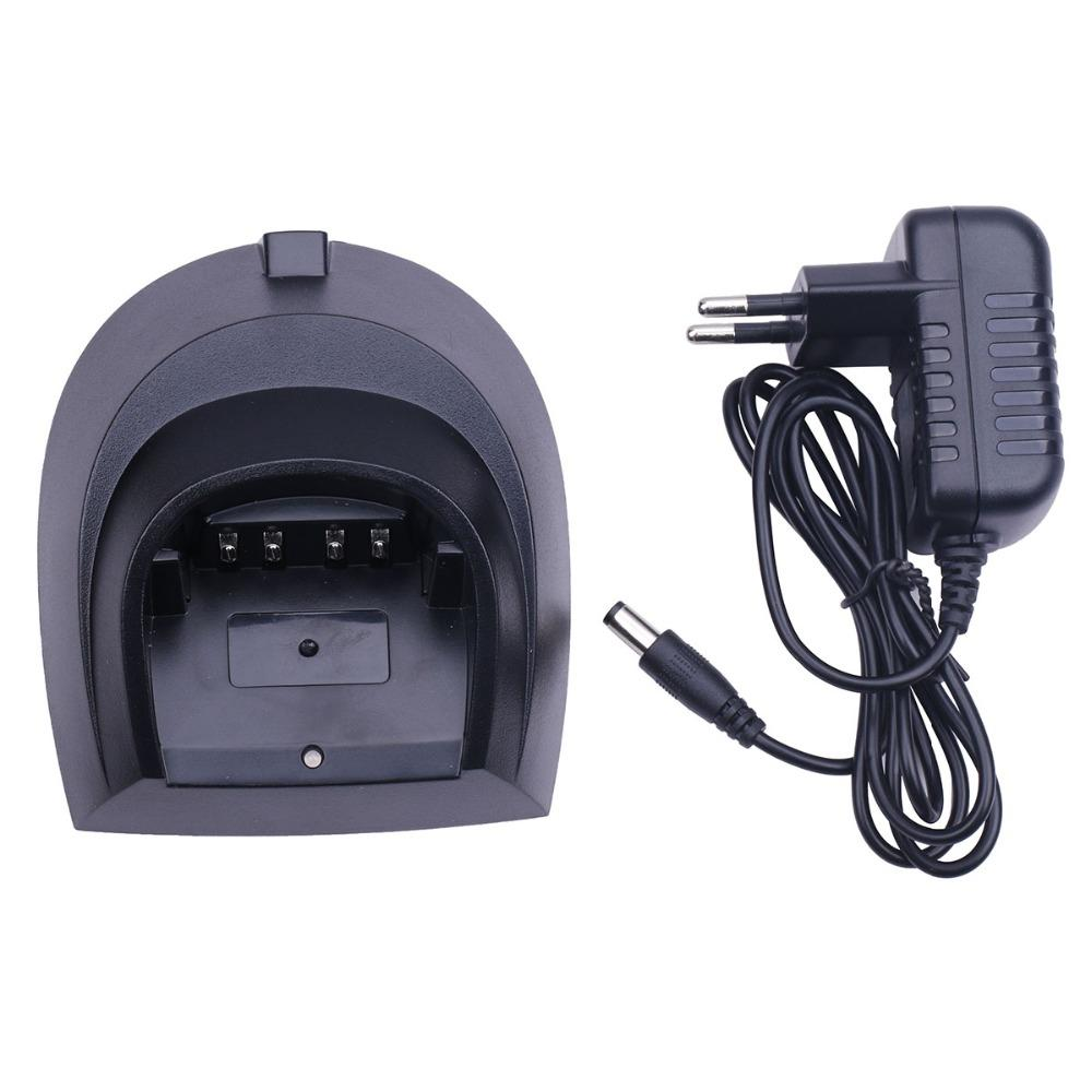 Original TYT TH-UV8000D Li-ion Battery Charger US/UK/EU Adapter Car Chargr For TYT TH-UV8000D TH-UV8000E Walkie Talkie