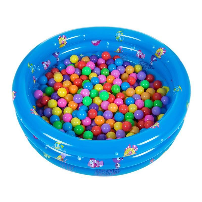 Inflatable Baby Swimming Pool Piscina Portable Outdoor Kids Sea Ball Pool Basin Bathtub Kids Baby Swimming For Children MMA1963