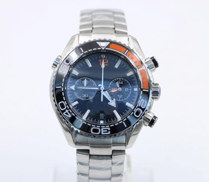 2019 3 Styles 44MM Masculine Mens Quarz Chronograph Silver Diver Wristwatches Famous Ceramic Bezel Butterfly Buckle