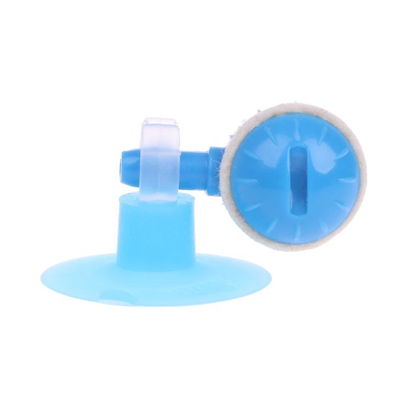 Acquario Air Bubble Aumentatore Fish Tank Oxygen Increase Ball Accessorio pompa d'aria 10 pz / set