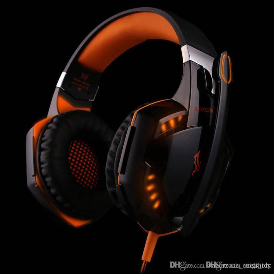 Gaming Headphones Maker
