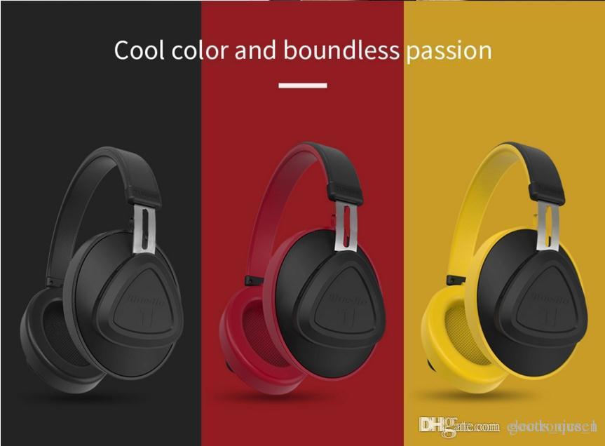 f79dce12426 2019 Bluedio TM Bluetooth Headphone Monitor Headphone Bluetooth 5.0 ...