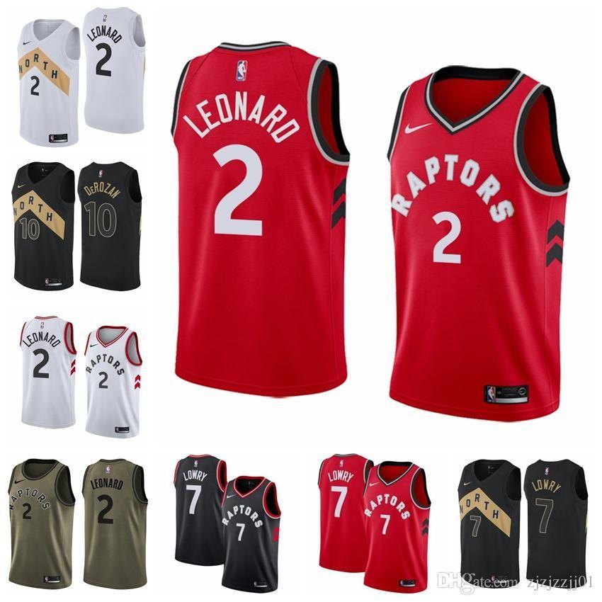 more photos 972a2 f157d Toronto 2 Leonard Raptors Kawhi Jersey Retro Mesh Vince 15 Carter 1 McGrady  Jersey New Kyle 7 Lowry Basketball Jersey Cheap sale