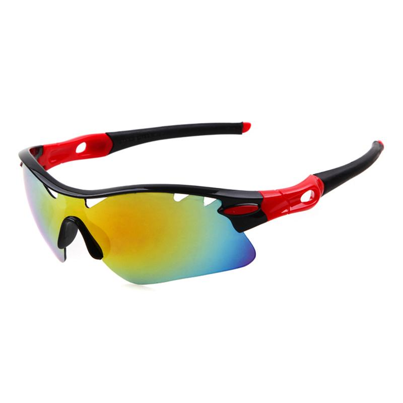 d6786ce58e9618 OBAOLAY Brand Design Sports Glasses Man Sunglasses With Logo Eyeglasses  Racing Goggles Beach Lunette De Soleil Sunglasses Women Retro Sunglasses  Baseball ...