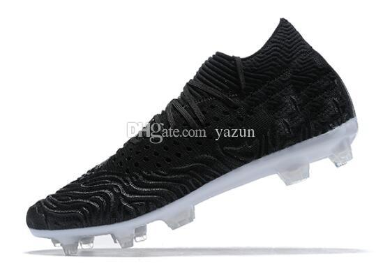 501ac102f 2019 Discount Cheap Trainers Future Netfit Griezmann 19.1 FG Football  Training Sneakers