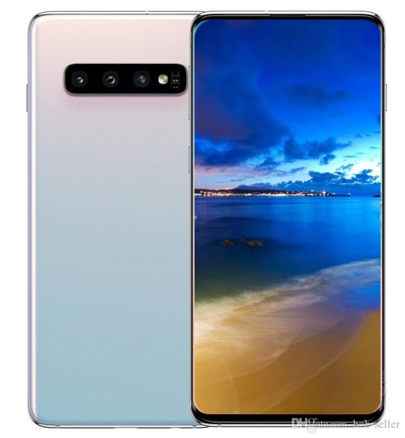 Günstige Handys Ohne Vertrag Erqiyu Goophone S10 S10 Smartphones 6