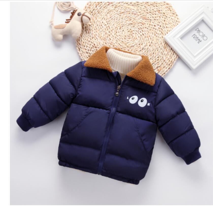 cc50e1079 Good Quality Winter Boys Jackets Chidren Boys Casual Velvet Coats ...