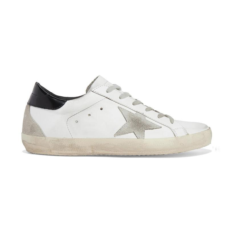 2d4123c77ea Buy Shoes Online Designer Shoes For Men Women Golden Goose Ggdb Old Dirty  Style Sneakers Black White Genuine Leather Casual Shoe Mens Casual Shoes  Designer ...