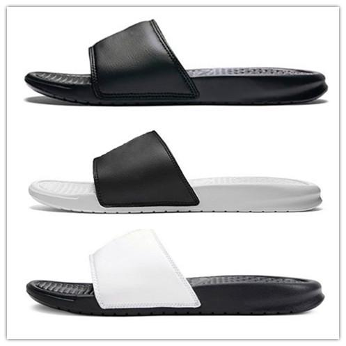 42cd1082c Benassi Designer Shoes Rubber Slide Sandals Brocade Mens Slipper ...