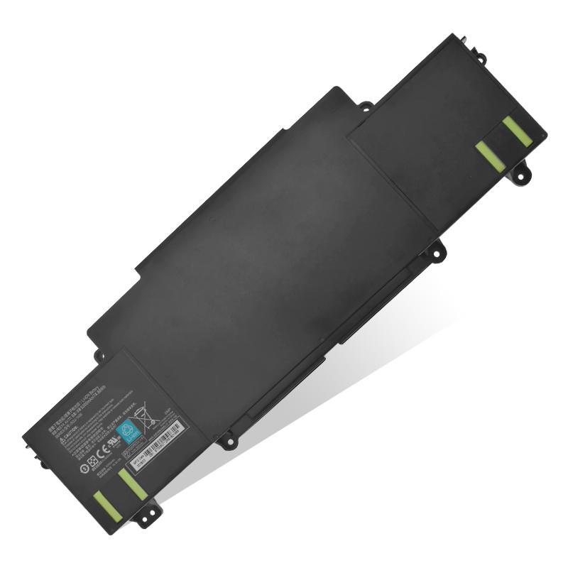Acheter 5200mah Nouvelle Batterie Dordinateur Portable Pour Hasee